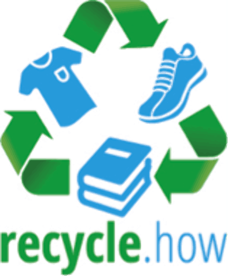 Recycle How logo