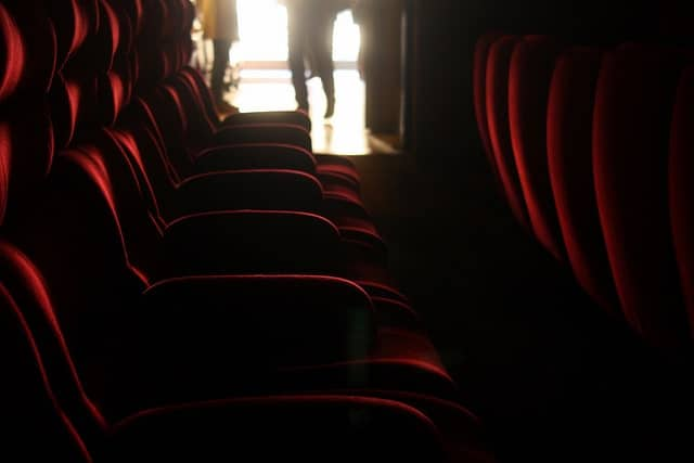 Cinematic Masterpieces Await at The Philadelphia Film Festival