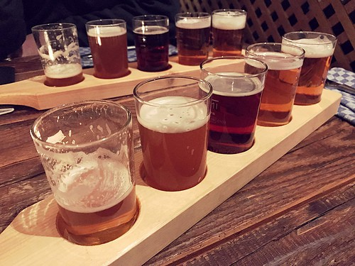 Drink Your Way Through The Ultimate Philly Beer Tour by City Brew Tours