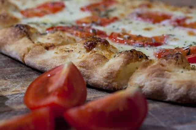 Order Pizza by the Ounce at Alice Pizza