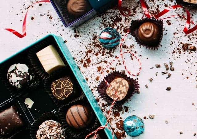 Treat Your Sweetie to Sweets From Lore's Chocolates This Valentine's Day
