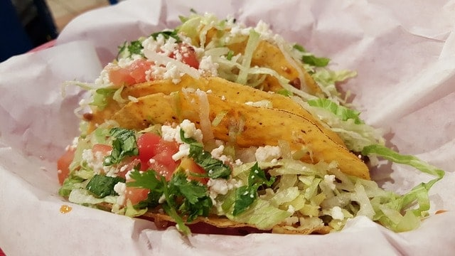 Illegal Tacos: A New Taqueria Takes Over South Broad