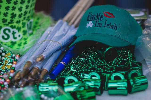 Witness the Oldest Parade in the Country: The Philly St. Patrick's Day Parade on March 11!