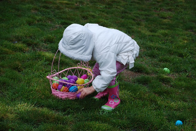 Spring Egg Hunts Near Your Apartment in Rittenhouse Square