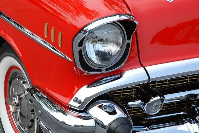 Returning July 28: The East Passyunk Car Show and Street Festival
